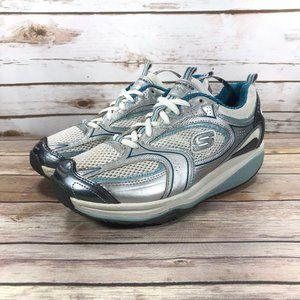 Skechers Shape Ups Walking Size 8